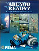 Cover of Are You Ready publication